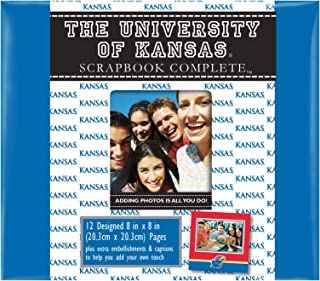 Kansas State Wildcats C958487OD College Game Day Vertical Gibson 1-Subject Spiral Notebook C.R