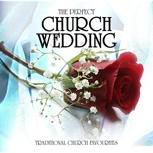 Music For Church Ceremonies - Church Wedding by Various artists on