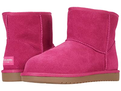 Koolaburra by UGG Kids Koola Mini (Little Kid/Big Kid) (Raspberry Rose) Girl