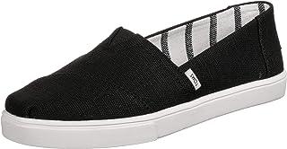 حذاء أوكسفورد Alpargata Cupsole للسيدات من TOMS