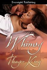 Whimsy (Princesses Book 1) Kindle Edition