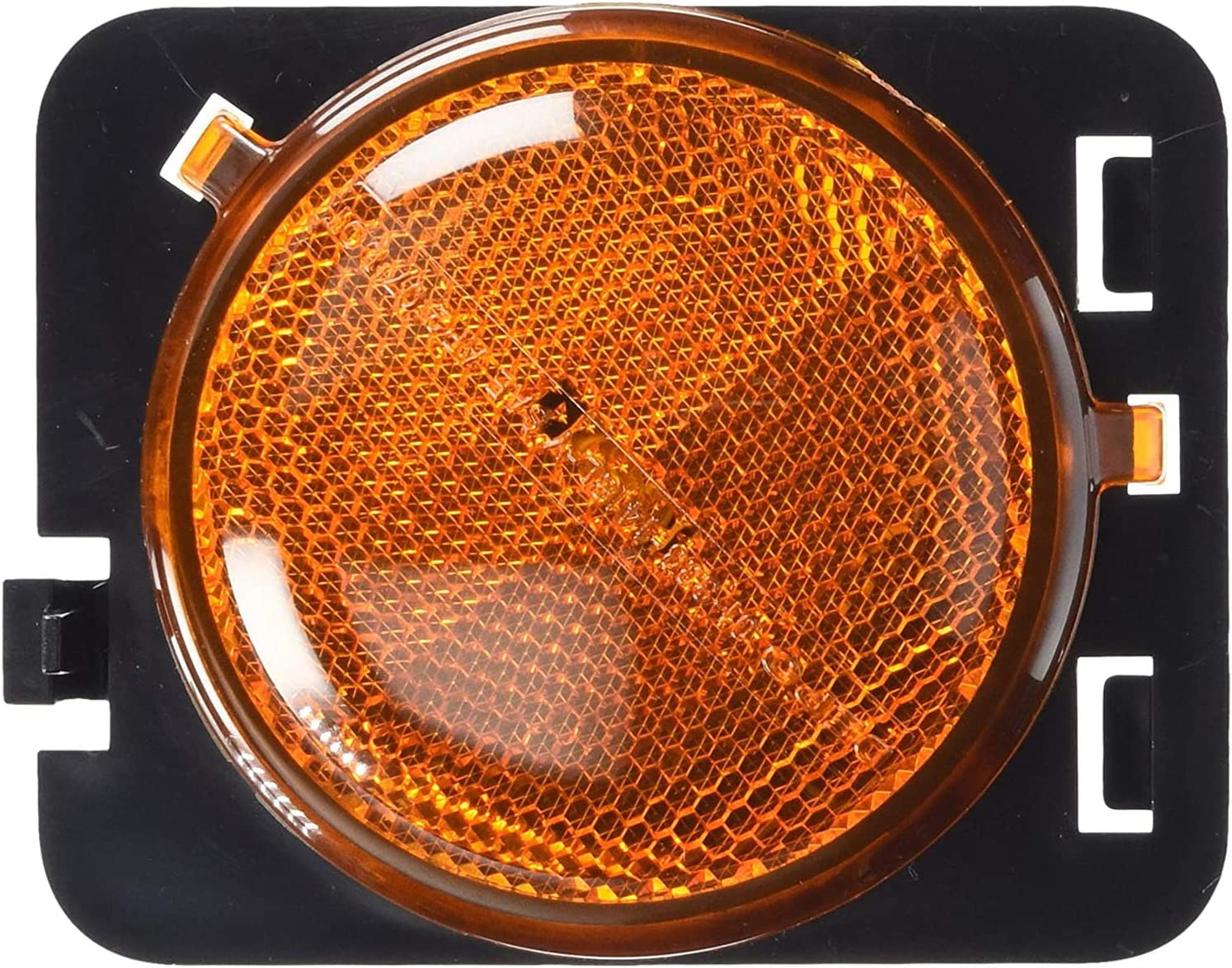 Jeep Wrangler Replacement Side San Francisco Mall Marker - Assembly Cheap SALE Start Light Si Driver