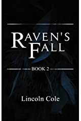 Raven's Fall (World on Fire Book 2) Kindle Edition
