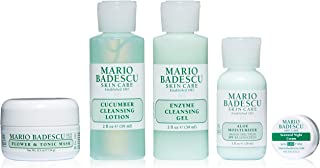 Mario Badescu Combo/Oily Regimen Kit, 5.5 oz.