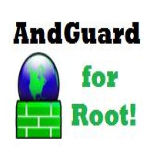 AndGuard Pro (w  Iptables)