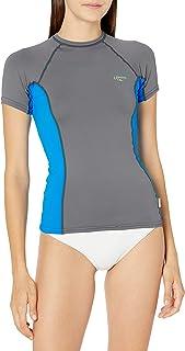 O'NEILL Women's Premium Skins S/S Rash Guard