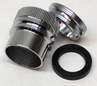 30168LF-GDishwasher Faucet Adapter Aerator Dual Thread Snap Fitting