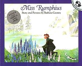 Miss Rumphius PDF