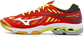 comprar comparacion Mizuno Wave Lightning Z4, Zapatillas de Running para Hombre
