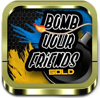 Bomb Your Friends - Gold