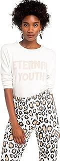 Eternal Youth Junior Sweatshirt Sweater