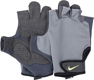 Nike Essential Fitness Gloves Cool Grey Fitness Eldiveni Gri