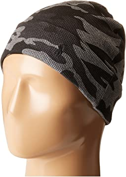 Camo Thermal Cuff Hat