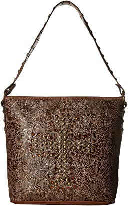 M&F Western - Nina Shoulder Bag