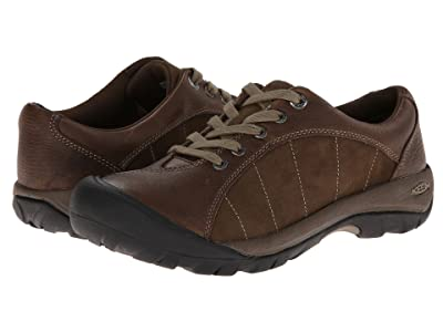 Keen Presidio (Cascade Brown/Shitake) Women