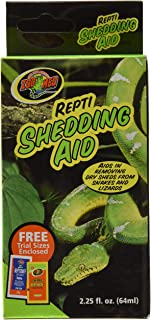 Best zoo med shedding aid Reviews