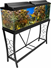 Best 55 gallon stand Reviews