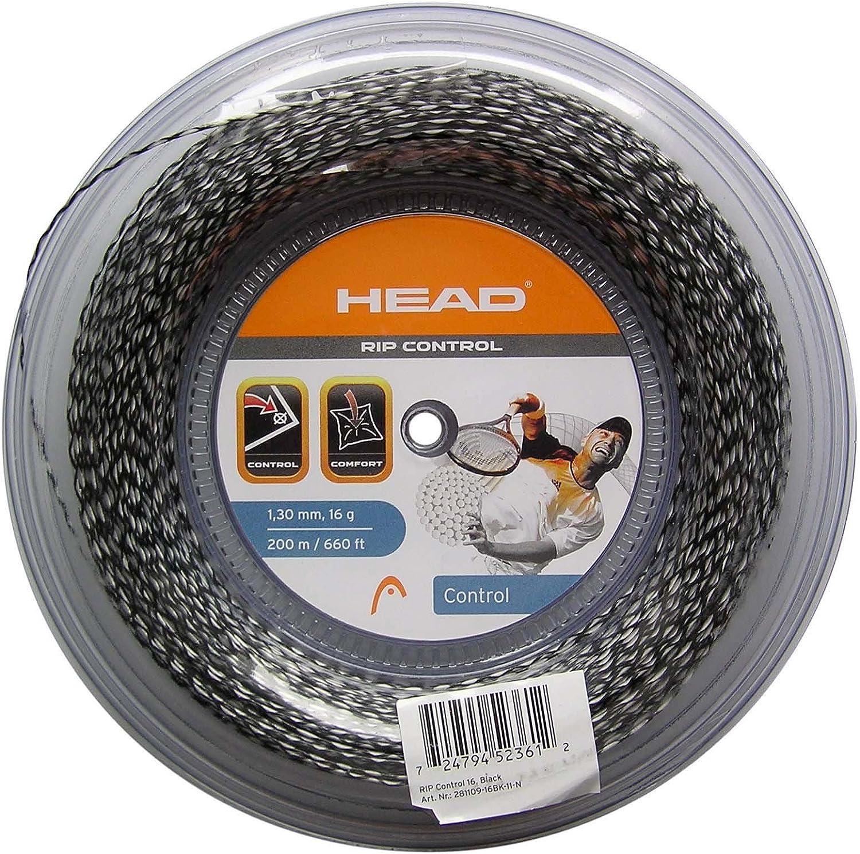 Head RIP Control 16 Tennis Racquet String Reel