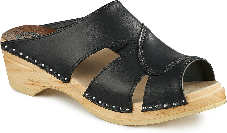Troentorp Women's 100% quality warranty Cheap Mariah Original Clogs Sole