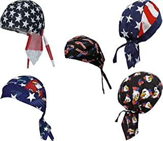 Best patriotic skull caps Reviews
