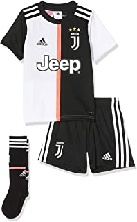 Adidas 2019-2020 Juventus Home Mini Kit