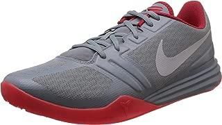 NIKE Men's Kb Mentality Basketball Shoe