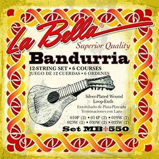 Amazon.es: bandurria - Accesorios / Instrumentos de cuerda: Instrumentos musicales