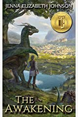 The Awakening: The Legend of Oescienne (Book Three) Kindle Edition