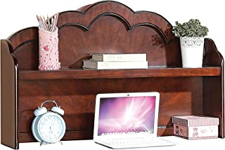 ACME Cecilie Computer Hutch - - Cherry