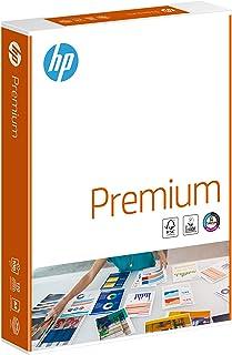 HP Premium CHP854 Papier FSC, 100 g/m2, A4, Pakket Van 500 Vellen/Vel, Wit
