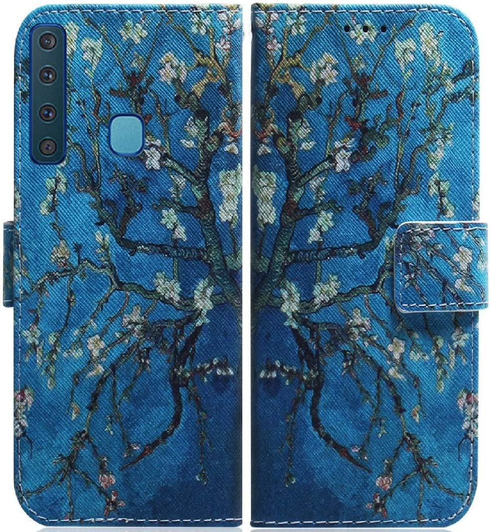 Galaxy 2018 A7 OFFicial shop Case Very Light Painting Slim Design Dealing full price reduction Flip Mo Art