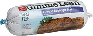 Best lightlife gimme lean sausage Reviews