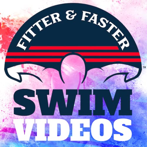 Fitter and Faster Swim Videos