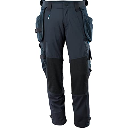 Mascot 17079-311-06-76C51 Trousers Safety Pants 76C51 White