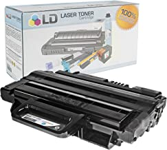 LD Compatible Toner Cartridge Replacement for Samsung ML-2850 Series ML-D2850B High Yield (Black)