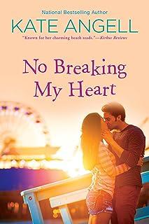 No Breaking My Heart (Barefoot William Beach Book 5)