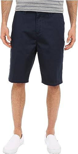 Contact Shorts