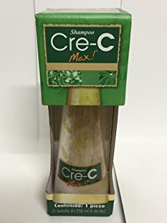 Shampoo Cre-c Max with Ginseng (1 Bottle) (Ginseng)
