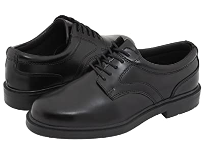 Deer Stags Times Comfort Oxford (Black) Men