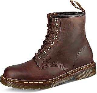 دكتور حذاء كومبات 1460 عالي الرقبة للنساء من دكتور مارتنز