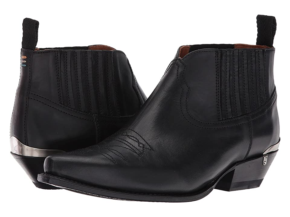 Two24 by Ariat Jalon (Infinite Black) Cowboy Boots