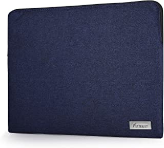 Sliimu Laptop Sleeve Case for 11.6 Inch MacBook, Minimalistic Computer Case for Mac(Navy Blue)