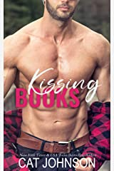 Kissing Books: An Opposites Attract Romantic Comedy (Small Town Secrets) Kindle Edition