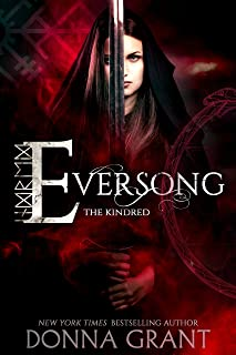 Eversong (The Kindred Book 1)
