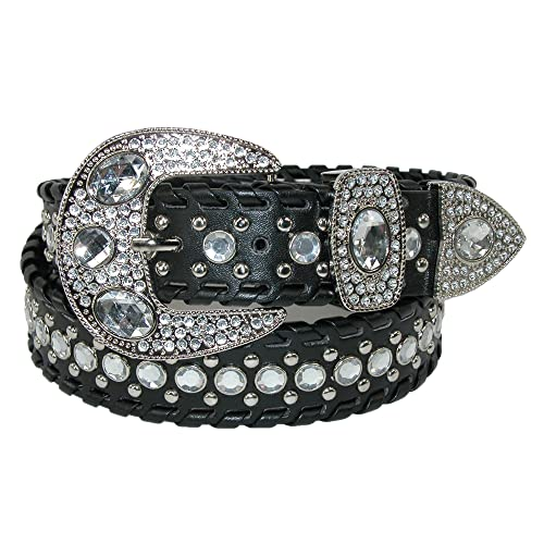 Cowgirl Belts for Women: Amazon.co.uk