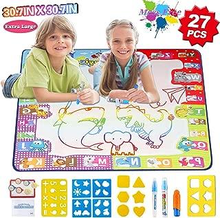 HOMOFY Aqua Magic Mat Extra Large 30.7
