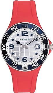 Nautica Men's Lummus Beach Watch