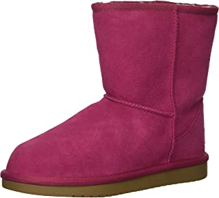 Koolaburra by UGG Kids' K Koola Short Fashion Boot
