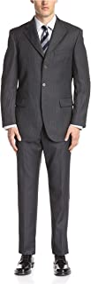 Cerruti 1881 Men's Textured Suit