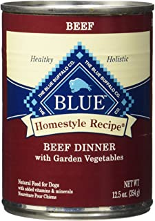 Blue Buffalo Homestyle Recipe Dinner